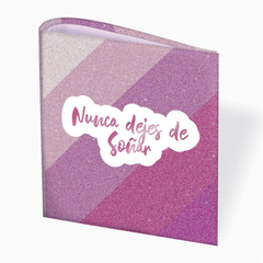 Carpeta escolar 3×40 Glow en internet