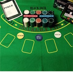 Fichero Texas Hold´em Poker Set X 200 en internet