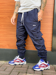 Jogger Cargo Jeans na internet