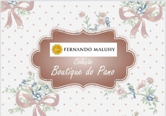 Banner for category COLEÇÃO BOUTIQUE DO PANO