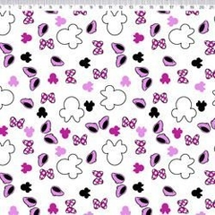 GUARDA ROUPA MINNIE 2