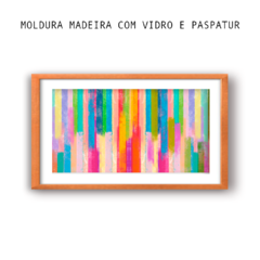 Panorama - Colorful - comprar online