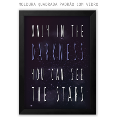 Quadro - Only the Darkness