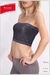 Bandeau Top Strapless Silvana Nuevo Brillo Gloss. Art. Tbg5