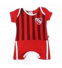 Body Camiseta Independiente Cod. 1206
