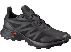 Zapatillas Hombre - Salomon - Supercross M - Trail Running 4