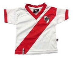 Camiseta Baby Fans Oficial River - 1121