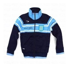 Campera Oficial Racing Club Ni?o Cod. 448