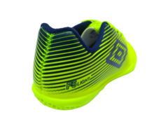 BOTIN UMBRO  FUTSAL ID F5 LIGHT JR LIMA - 895357 en internet