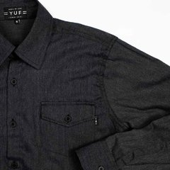 GREY FLANNEL SHIRT on internet