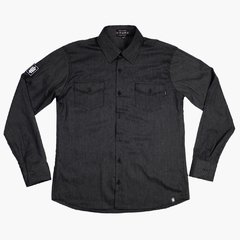 GREY FLANNEL SHIRT - buy online