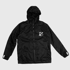 WINDBREAKER YUF CROSS