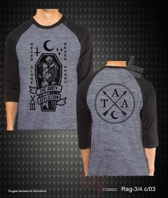 Raglan Manga 3/4 - The Amity Affliction - comprar online