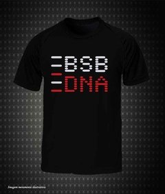 Camiseta Backstreet Boys - DNA Tour