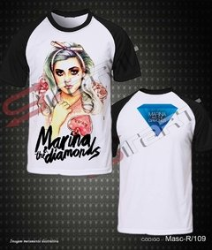 Raglan - Marina and the Diamonds