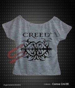 Canoa - Creed