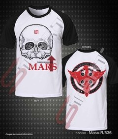 Raglan - Thirty Seconds to Mars