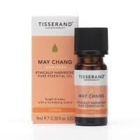 Óleo Essencial de May Chang Tisserand 9ml (Pimenta Chinesa)