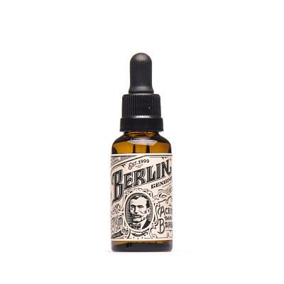 Aceite Para Barba Berlin Genuinio