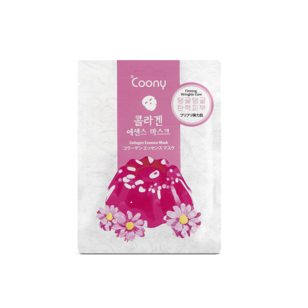 COONY COLLAGEN Essence Mask - comprar online