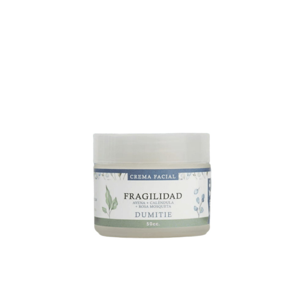 CREMA FACIAL ANTIAGE - Fragilidad en internet
