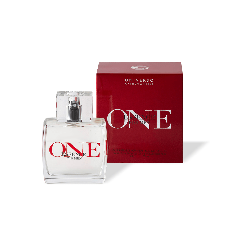 One Essence For Men Universo Garden Angels
