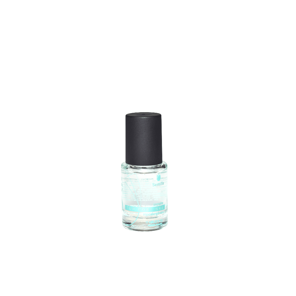 Esmalte Top Coat Gel