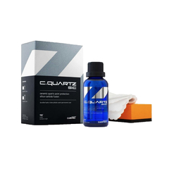 CarPro Cquartz SiC 30 ml