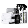 Ceramico de Grafeno Adams 60 ml Kit