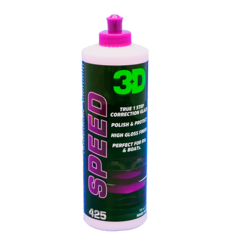3D hd speed all in one 16oz - comprar en línea