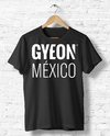 Playera Gyeon