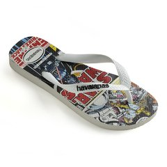 Chinelo Havaianas Star Wars Branco Sandalia Original 2020 na internet