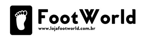 FootWorld - O Mundo a seus pés!