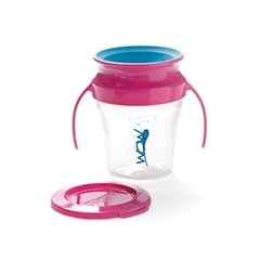 Vasos Antiderrame BABY - WOW Cup® - Nanay «Handmade with care»