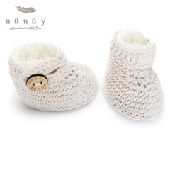 Nanay Winter Boots - Nanay «Handmade with care»