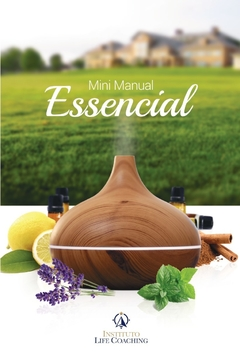 Mini Manual Essencial - comprar online