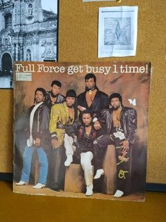 LP Full Force - Get Busy 1 Time!