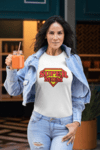 Camiseta Super mom