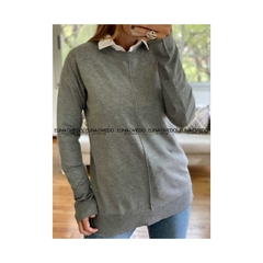 SWEATER LISO (WN0015) - comprar online