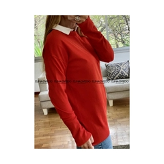 SWEATER LISO (WN0015) en internet