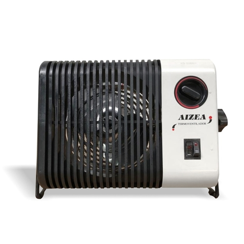 Caloventor Aizea Frio Calor Termostato 2000w Regulable - Depot