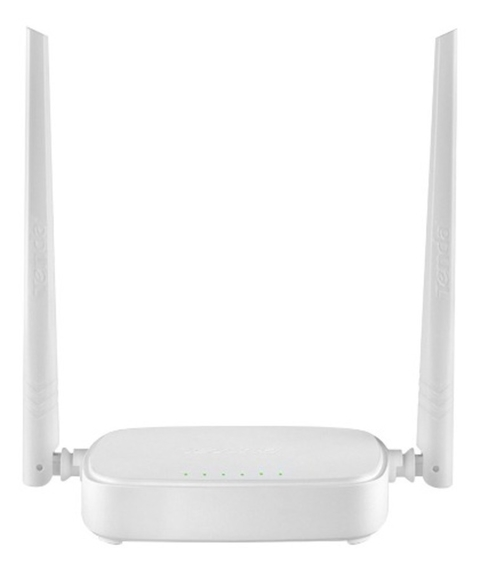 Router Wifi Tenda N301 300 Mbps Doble Antena - comprar online
