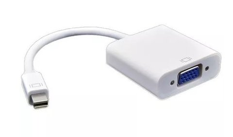 CABLE INTCO ADAPT. MINI DISPLAYPORT M A VGA H / APPLE MAC 09-042 - comprar online
