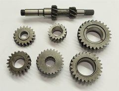VW air Fusca gearset 4th - buy online