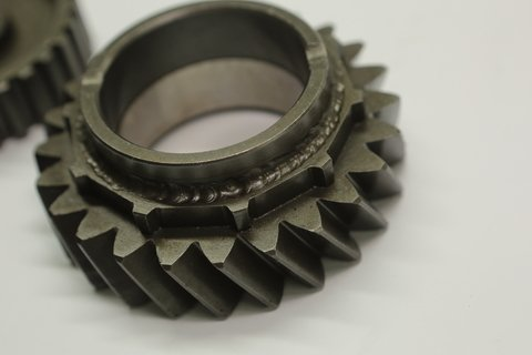 VW air Fusca gearset 1st 2nd