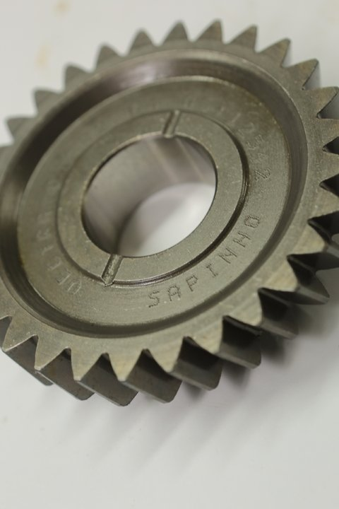 GM F18/ F23 Gearset 5th