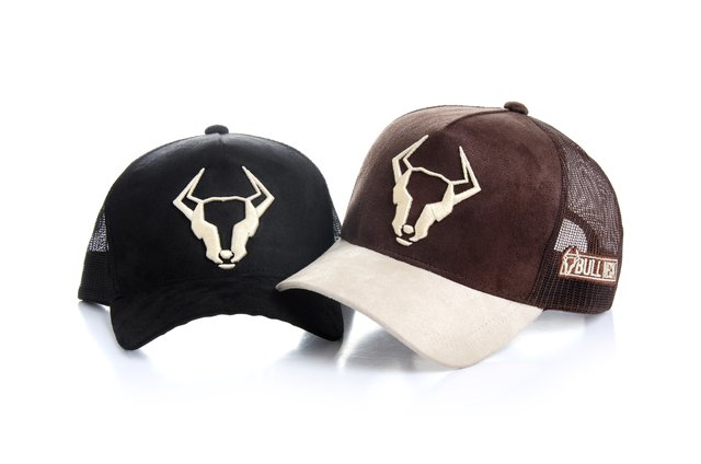 Trucker Cap Bull Neck