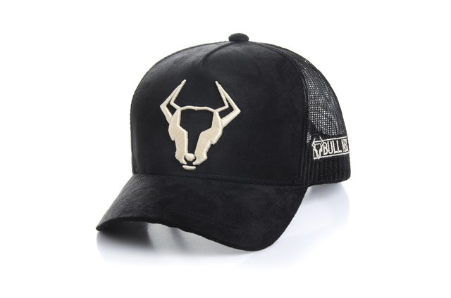 Trucker Cap Bull Neck - buy online