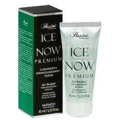 GEL ICE NOW PREMIUM MARRAKES MENTA BEIJAVEL - comprar online