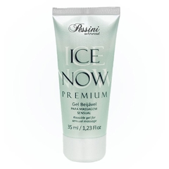 GEL ICE NOW PREMIUM MARRAKES MENTA BEIJAVEL